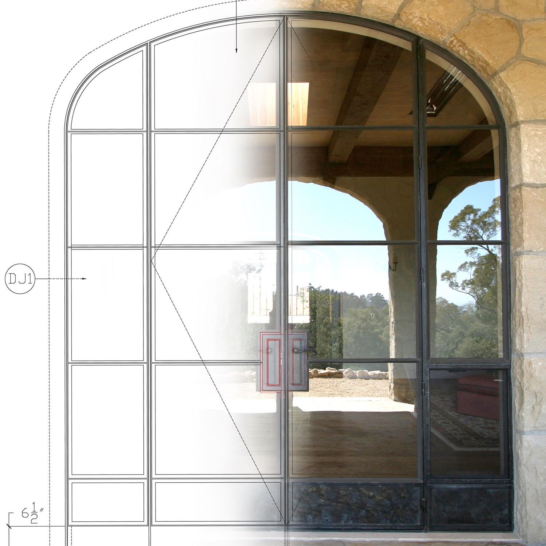 Steel Windows, Steel Doors, Bronze Windows & Stainless Steel Windows, Steel Doors, Bronze Doors, NFRC